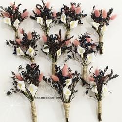ŞENNUR - Sağdıç Yaka Çiçeği 2733