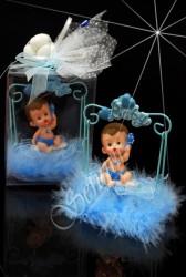 ŞENNUR - Salıncaklı Bebek Şekeri 32954