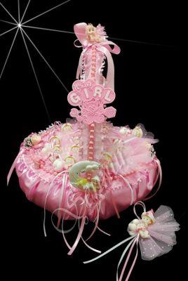 Şapkalı Bebek Şekeri Bebek Paketi-17