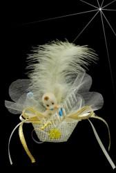 ŞENNUR - Sepette Bebek Şekeri 32818-K