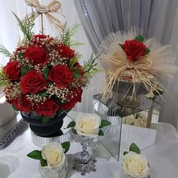 ŞENNUR - Söz Çiçek ve Çikolatası Takımı 2667