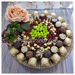 ŞENNUR - Söz, Nişan Çikolatası 2164