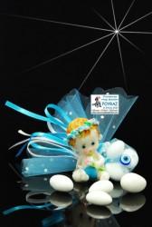 ŞENNUR - Taçlı Bebek Şekeri 32952