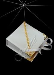 ŞENNUR - Taşlı Kutu Nikah Şekeri 1481