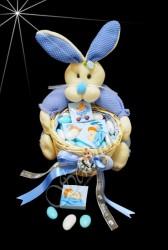 ŞENNUR - Tavşanlı Bebek Çikolata 11
