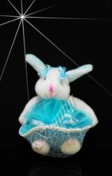 ŞENNUR - Tavşanlı Bebek Şekeri 30946