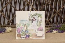 ŞENNUR - Wedding Davetiye 8329