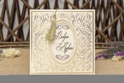 ŞENNUR - Wedding Davetiye 8363
